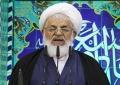 لزوم تقویت کانونهای مساجد برای نهادینه کردن شعارهای انقلابی