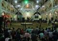 برگزاری پنج تعزیه به مناسبت شهادت امام جعفر صادق(ع) در یزد