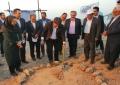 بزرگترین پارک جنوب کشور در یزد ساخته می شود