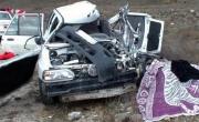 40 درصد تصادفات سه ماه نخست امسال واژگونی بوده