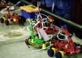 در مسابقات ربوتکس ایران 2019؛  تیمهای رباتیک کانون پرورش فکری یزد برتر کشوری شدند