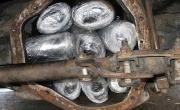 کشف محموله 144 کیلویی تریاک جاساز شده در یزد