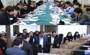 200 نفر نامههای مردم یزد به رییس جمهور را پیگیری میکنند