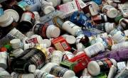 کشف 32 هزار قلم داروی قاچاق و تقلبی در یزد