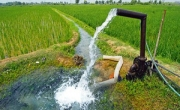 برداشت مازاد سالانه 230 میلیون مترمکعب از آبهای زیرزمینی در یزد