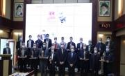 دانشجوی یزدی مقام سوم جشنواره جوان خوارزمی را کسب کرد